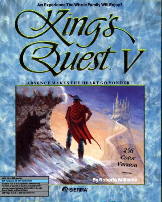 KingsQuest5