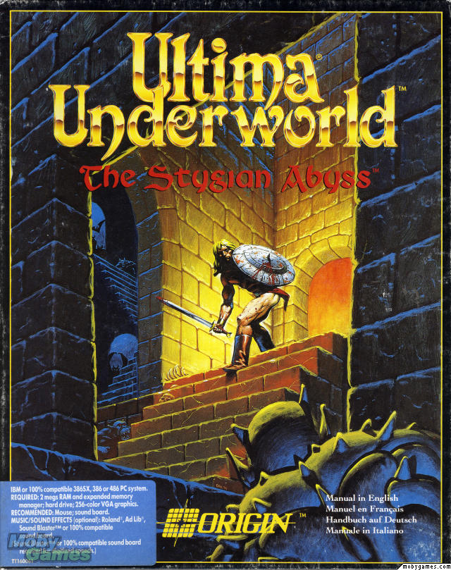 UltimaUnderworld